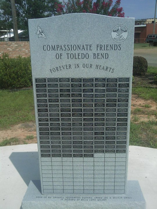 The Compassionate Friends of Toledo Bend